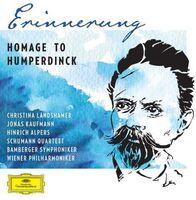 Erinnerung: Homage To Humperdinck / Var - Erinnerung: Homage To Humperdinck / Var