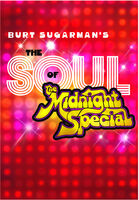 Soul of the Midnight Special 10 DVD Set, the - Soul Of The Midnight Special 10 Dvd Set, The