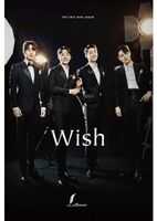 Letteamor - Wish (Classic Version) (incl. Booklet, Photocard + Sticker)