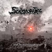 Schismopathic - The Human Legacy