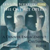 Berkeley / BBC Northern Orchestra - One Act Operas