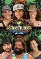 Survivor - Survivor 20: Heroes Vs. Villians