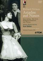 J. STRAUSS - Ariadne Auf Naxos