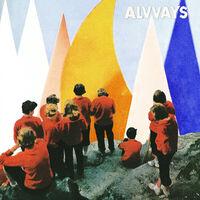 Alvvays - Antisocialites [Import LP]