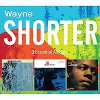 Wayne Shorter - 3 Essential Albums (Ita)
