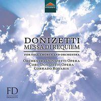 Donizetti - Messa Di Requiem Per Soli Coro a 4
