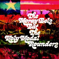 Holy Modal Rounders - Moray Eels Eat... (2018 Reissue)