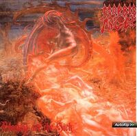 Morbid Angel - Blessed Are The Sick (Uk)