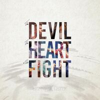 Skinny Lister - The Devil, The Heart & The Fight [LP]