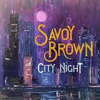 Savoy Brown - City Night [2LP]