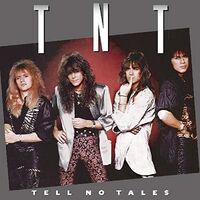 TNT - Tell No Tales (Hol)