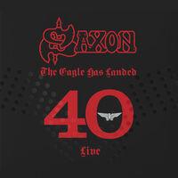 Saxon - The Eagle Has Landed 40 (Live) [LP]