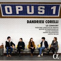 Corelli - Opus 1