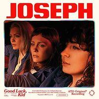 Joseph - Good Luck, Kid [Clear LP]