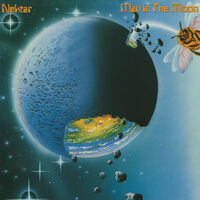 Nektar - Man In The Moon (Blue) [Colored Vinyl] [Limited Edition]