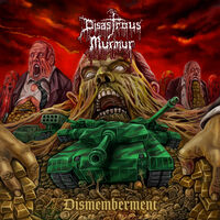 Disastrous Murmur - Dismemberment: Best Of
