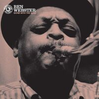 Ben Webster - Gone With The Wind [LP]