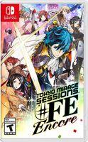 Swi Tokyo Mirage Session Encore - Tokyo Mirage Session #FE Encore for Nintendo Switch