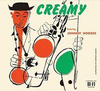 Johnny Hodges - Creamy [Limited Digipak]