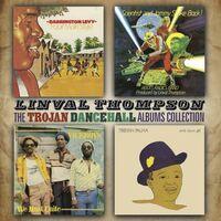 Linval Thompson Trojan Dancehall Albums Collection - Linval Thompson Trojan Dancehall Albums Collection