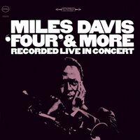 Miles Davis - Four & More (Hol)