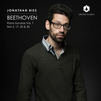 Jonathan Biss - Complete Beethoven Piano 7