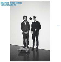Brian Parks / Schulze,Phillip - Tastaturstuecke 1
