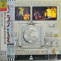 Bob Marley & The Wailers - Babylon By Bus (Jmlp) [Limited Edition] (Post) [With Booklet] [Remastered]