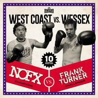 NOFX - West Coast Vs. Wessex [LP]