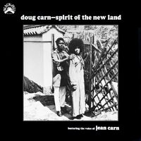 Doug Carn / Carn,Jean - Spirit Of The New Land [Remastered]
