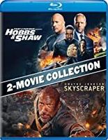 The Fast & The Furious [Movie] - Fast & Furious Presents: Hobbs & Shaw / Skyscraper