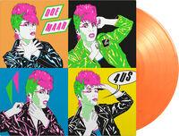 Doe Maar - 4Us [Limited 180-Gram Orange Colored Vinyl With Bonus CD]
