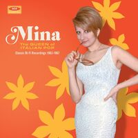 Mina - Queen Of Italian Pop: Classic Ri-Fi Recordings 1963-1967