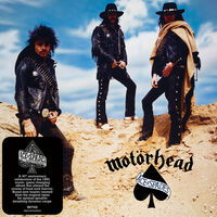 Motorhead - Ace Of Spades: 40th Anniversary Edition