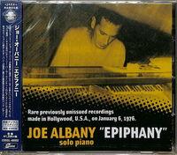 John Albany - Epiphany [Reissue] (Jpn)