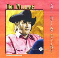 Don Williams - At His Best