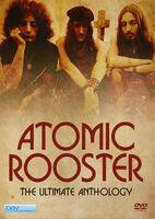 Atomic Rooster: Ultimate Anthology - Atomic Rooster: Ultimate Anthology