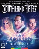 Joe Campana - Southland Tales