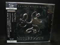 Meshuggah - Catch 33 (SHM-CD)