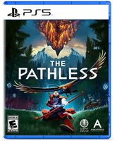 Ps5 the Pathless - Ps5 The Pathless