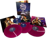 Aerosmith - Rocks Donington 2014 (3LP+DVD)