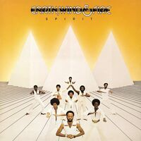 Earth Wind & Fire - Spirit [Colored Vinyl] [Limited Edition] [180 Gram] (Org) (Hol)