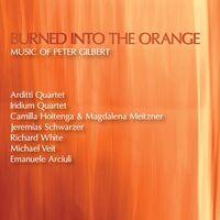 Gilbert / Various - Burned Into the Orange