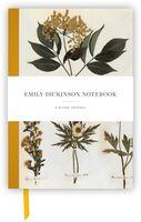 Princeton Architectural Press - Emily Dickinson Notebook A Blank Journal (Hcvr)