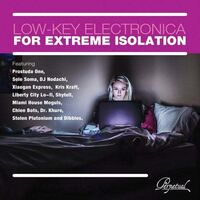 Low-Key Electronica For Extreme Isolation / Var - Low-Key Electronica For Extreme Isolation / Var