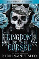 Kerri Maniscalco - Kingdom Of The Cursed (Hcvr) (Ser)