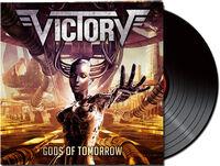 Victory - Gods Of Tomorrow (Gate)