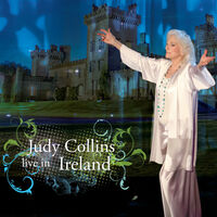 Judy Collins - Live In Ireland (Green Vinyl) [Colored Vinyl] (Grn) [Limited Edition]