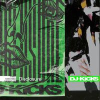 Disclosure - Disclosure Dj-Kicks [Colored Vinyl] (Grn) [Download Included]