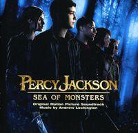 Andrew Lockington - Percy Jackson: Sea of Monsters [Soundtrack]